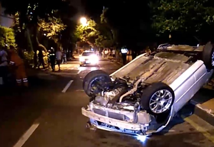 lente nocturno accidentes real de minas