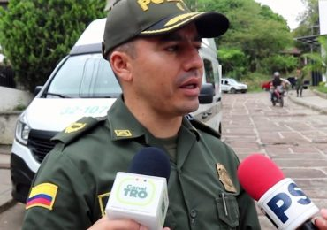 Capturan a responsable de hurtos en San Gil